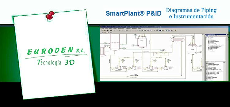 Curso SmartPlant P&ID